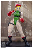33E (manumasfotografo) Tags: shfiguarts bandai tamashiinations review actionfigure cammy streetfighter