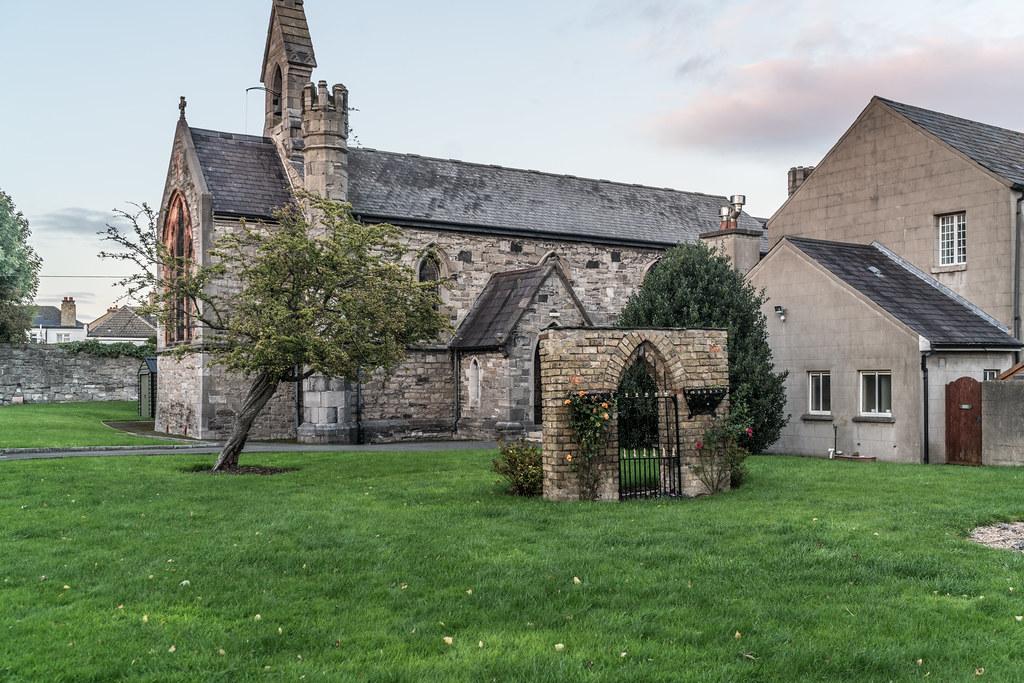 ALL SAINTS PARISH CHURCH GRANGEGORMAN [CHURCH OF IRELAND]-133227
