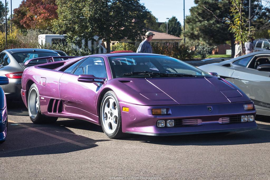 The World S Best Photos Of Colorado And Lamborghini