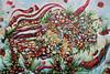 IMG_0514 (yiching.lin) Tags: openhousenewyork openhousenewyorkweekend 2017 ohnywknd 2017openhousenewyork 2017openhousenewyorkweekend queens astoria wellingcourtmuralproject newyorkcity newyork streetart graffiti art murals mural tour artists urbanart