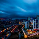 Ataşehir After Dusk thumbnail