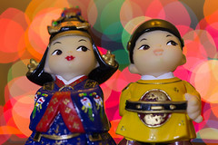 #MacroMondays  #Souvenir (607_4150-1) (Eric SF) Tags: macromondays souvenir bride bridegroom brideandbridegroom china