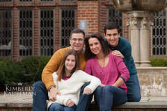 (Kimberly Kauffman) Tags: classicfamilyportraitsession november2015 autumn fall family notfullyretouched outdoorsession overcast siblings
