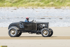 Pendine sands, Hot rod event 2017 (technodean2000) Tags: hot rod pendine sands wales uk nikon d610 baby blue red wheels classic car sea sky outdoor d810 old postcard style vehicle truck digital nikkor auto monochrome 216 grass road people photoadd 223 landscape 246 sand beach rock boat 224 3 430 221 water ocean wheel 329 299 362