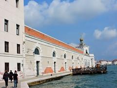 Fondamenta Zattere Ai Saloni, Venice