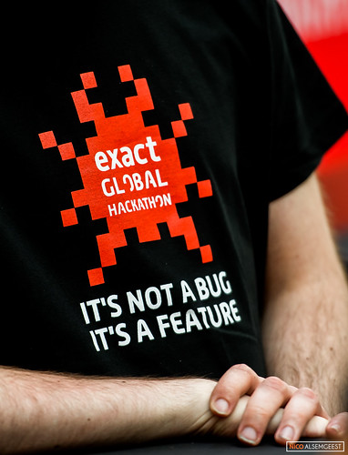 Exact Hackathon 2017