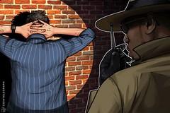 Fork Wars: SWAT Team Targets BitGo's Lopp in Suspected Bitcoin Troll (adibs35) Tags: fork wars swat team targets bitgo's lopp suspected bitcoin troll