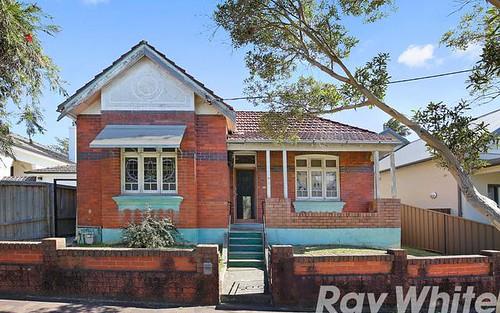 327 Livingstone Rd, Marrickville NSW 2204