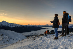 warten auf den Sonnenaufgang / waiting for the sunrise (MK|PHOTOGRAPHY) Tags: sonnenaufgang sunrise sonklar speikboden alpen alps südtirol altoadige trentino italien italy pentax k1 hdpentaxdfa28105mmf3556eddcwr matthias körner mattkoerner1 mk|photography