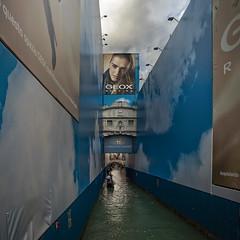 Il Ponte del Sospiri by Julio López Saguar - Venezia, Italia  Advertising Series www.jlopezsaguar.com Please, do not use this photo without permission Por Favor no usar esta fotografía sin permiso