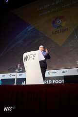 World Football Summit 2017