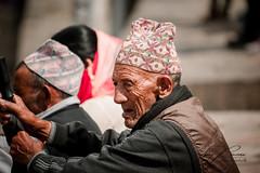 NEPAL - OLD MAN NR1 (TONY-BUENO - Barcelona) Tags: canon eos 5d 5dmkii 5dmk2 35350ef3556 35350 nepal portrait retrato travel people