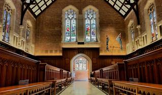 Sydney Church of England Grammar School