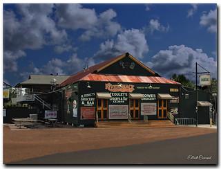 Rivershack Tavern, New Orleans