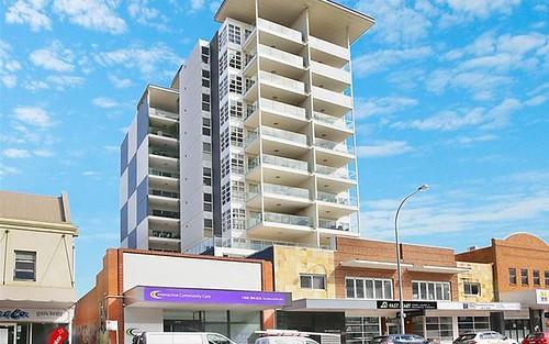 803/489 Hunter Street, Newcastle NSW