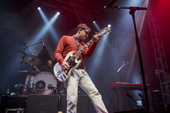 Weezer || Leeds Academy || 23.10.2017 (Stagedivephotography.com) Tags: dance pop chart livemusic uk weezer leeds academy indie rock buddyholly hashpipe american concert live g october 2017 23102017