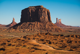 USA Holiday | Monument Valley | Welcome To Mars
