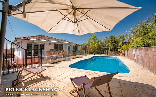 16 Haines Street, Curtin ACT 2605