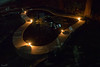 Divali 2017 (faram.k) Tags: 2017 divali diya lilypond ahmedabad gujarat india in