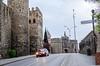 Puerta Bisagra y Muralla de Toledo 04 (Rafael Gomez - http://micamara.es) Tags: castillalamancha esp españa toledo geo:lat=3986313639 geo:lon=402414472 geotagged murallas