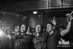 2017_10_28 Bosuil Battle of the tributebandsJOE_6890-Johan Horst-WEB