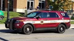 Battalion 3 (Central Ohio Emergency Response) Tags: columbus ohio division fire battalion chief
