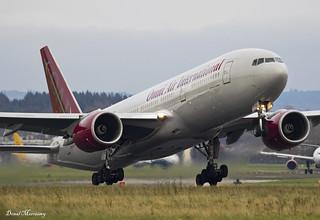Omni Air International 777-200(ER) N828AX