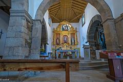 San Miguel  de Mones...................para F. Campayo (Xacobeo4) Tags: san miguel arcangel iglesia en galicia españa mones petín de valdeorras ourense