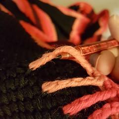 20171029_112127 (crochetbug13) Tags: crochetbug crochet crocheted crocheting afghanstitch tunisianstitch texturedcrochet texturedcrochetafghan texturedcrochetblanket texturedcrochetthrow texturedcrochetpoststitches crochetpoststitches