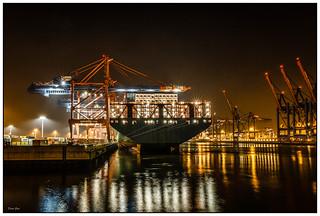 Großstadthafen HH