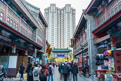 171029 Tianjin-38.jpg (Bruce Batten) Tags: trees locations trips occasions plants subjects people buildings tianjin friendsacquaintances businessresearchtrips china urbanscenery