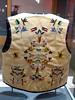 """Floral Vest"" (back) by Holly Young, Minnesota History Museum (ali eminov) Tags: saintpaul minnesota museums clothes vests floralvest hollyyoung minnesotahistorymuseum"