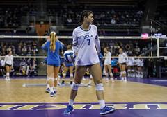 UW UCLA-FT4I0421 (Pacific Northwest Volleyball Photography) Tags: volleyball ncaa pac12 pac12vb uwhuskies washington ucla