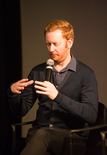 SUNDANCE TV Presents: ROSEHAVEN: Meet the Creators - Helen Mills Event Space - NYC