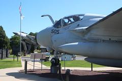 Grumman Memorial Park (NTG842) Tags: grumman f14a tomcat usn vf101 160902ad134 a6e 164384aa505 memorial park calverton long island