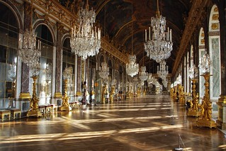 The Hall of Mirrors…