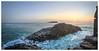 Giants Causeway, Fingal (pbaddz) Tags: newsouthwales dawn seascape sunrise australia pacificocean fingal