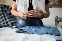 COMAS gleicebueno-9077 (gleicebueno) Tags: upcycling comas manualidades manual redemanual mercadomanual roupas fahsion slowfashion handmade hands feitoamão autoral artesanal