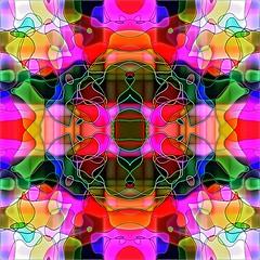 AMECYLIA-GNU-GIMP-Seamless-Deco-by-PhotoComix-04 (amecylia) Tags: amecylia art abstract digital computer algorithmic fractals mathematics patterns colorful beautiful psychedelic