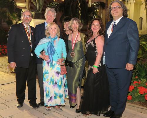 Malta to Serbia Gala Reception @ Hastings Gardens Valletta 79