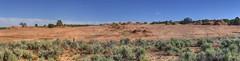 Red Pockets (Chief Bwana) Tags: az arizona pariaplateau sandhills redpocket navajosandstone vermilioncliffs psa104 chiefbwana panorama