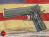 1911 Pistol, Fusion Firearms- Monolithic slab (Fusion Precision Engineering) Tags: 1911coltpistol colt pistol m1911 m1911a1 custom1911pistols 9mm 45acp 40sw 10mm 38super 9x23 400corbon firearms 1911parts 1911assemblies lpasights fusion fusionfirearms