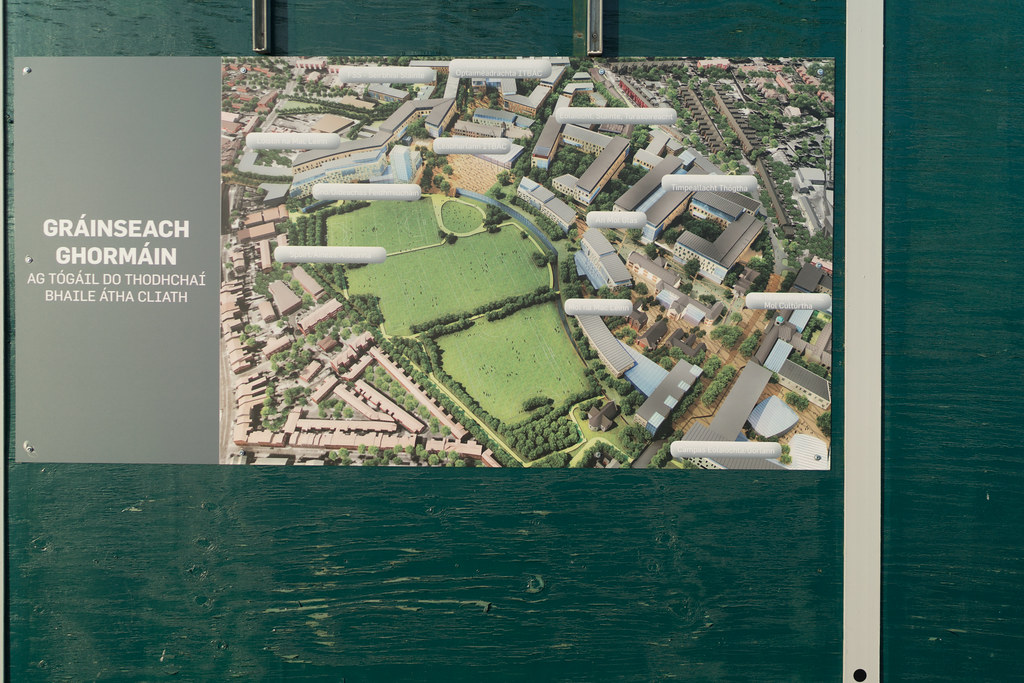 VISIT TO THE DIT CAMPUS AND THE GRANGEGORMAN QUARTER [5 OCTOBER 2017]-133161