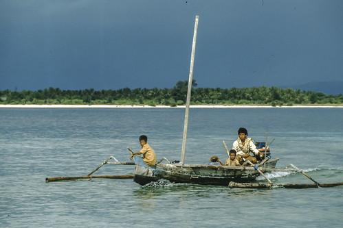 Gili Trawangan - Lombok - Indonesia