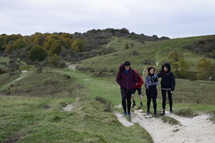 (senderismoenlondres) Tags: tring circular swcwalks book2 walk5 ivinghoe beacon chilterns bridgewater canalduke berkhamsted monument ashridgeestate castle aldbury