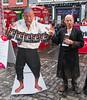 Edinburgh Festival Fringe 2017_Golem (Mick PK) Tags: edinburgh edinburghfestivalfringe2017 edinburghfringe fringe fringe2017 golem highstreet oldtown places richardwaring royalmile scotland streetperformer streetphotography streettheatre uk