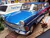 1960 Opel Rekord (Vriendelijkheid kost geen geld) Tags: automobiel museum schagen