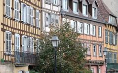"Straßburg - Petite France (stephan200659) Tags: strasburg strasbourg alsace elsass elsas rhine rhein europa europe kleinfrankreich petitefrance fachwerkhäuser fachwerk halftimber ""timber frame"" colombage ""pans de bois"" ""el enmaderado "" entramado"" carpenteria ""costruzione traliccio"" ""kontrkcja kratowa"" kratownica fachwerkhaus frankreich france francia"