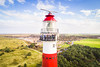 Vuurtoren Ameland (Frenklin) Tags: hollum friesland nederland nl ameland wadden waddeneiland vuurtoren lighthouse bornrif eiland island waddenzee waddensea dutch holland netherlands drone view luchtfoto aerial aerialphotography dronephotography dji uitzicht