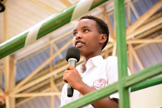 400 BEST PHOTOS of 21st Anniversary of AERG | Kigali 27 Oct.2017